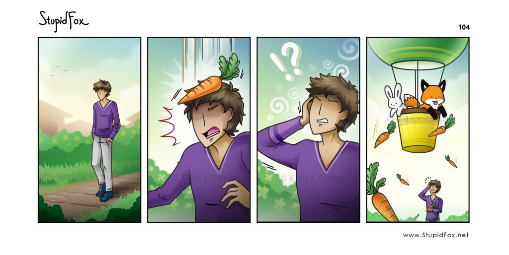 104 - Vegetables stupidfox.net