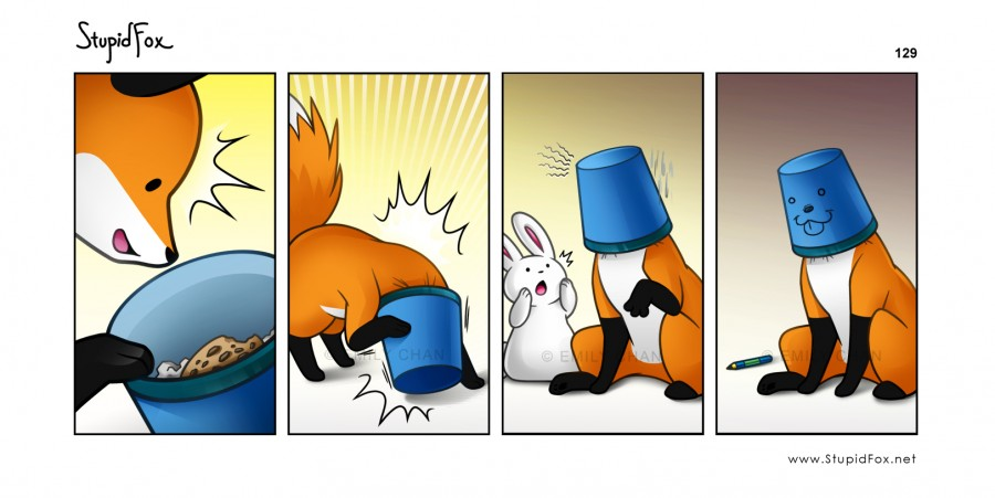 129 - Stuck stupidfox.net