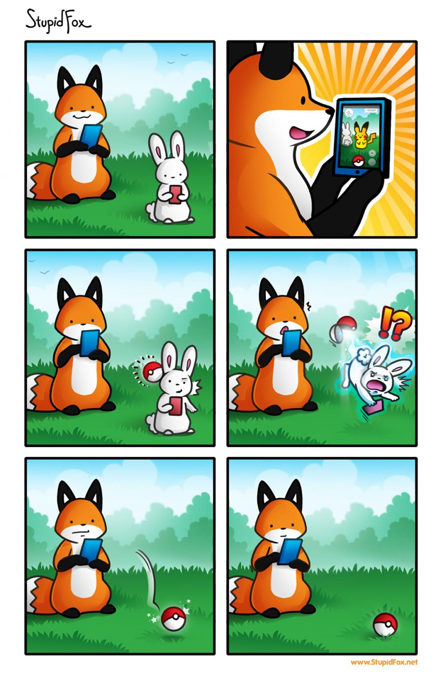 StupidFox No stupidfox.net