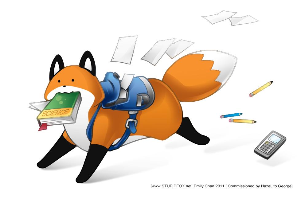 SchoolingFox stupidfox.net